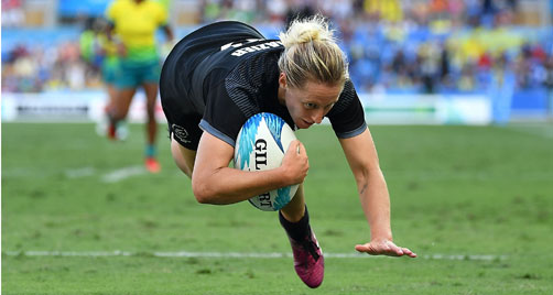 Black Ferns Sevens eye another prize