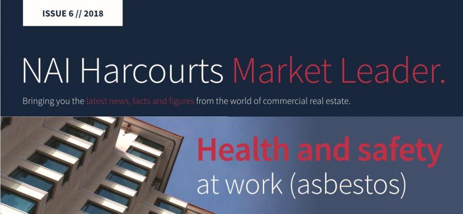 NAI Harcourts Market Leader November/December 2018