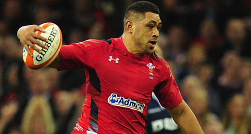 Collarbone injury rules Faletau out for Wales