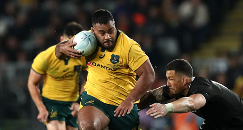 Winning consistency vital fo Wallabies