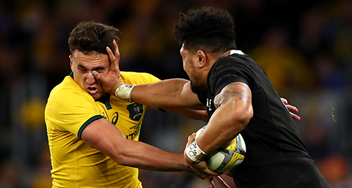 Zinzan Brooke: Hard to say if Wallabies will lift again