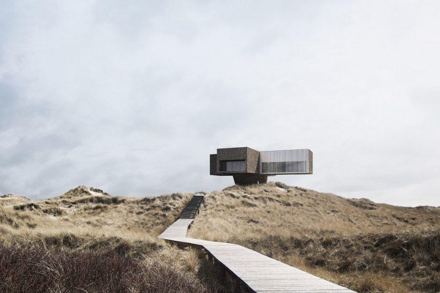 Holmsland Dune House