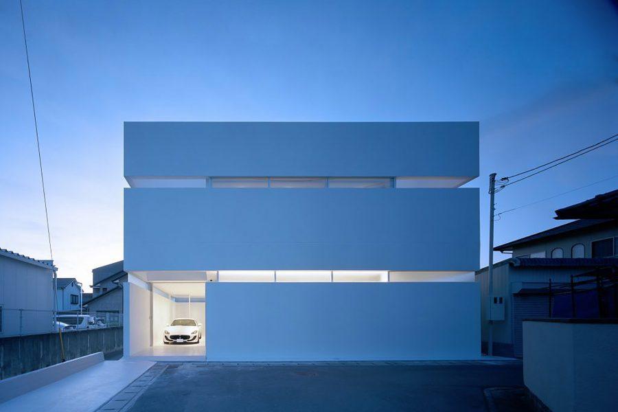 TakamatsuHouse