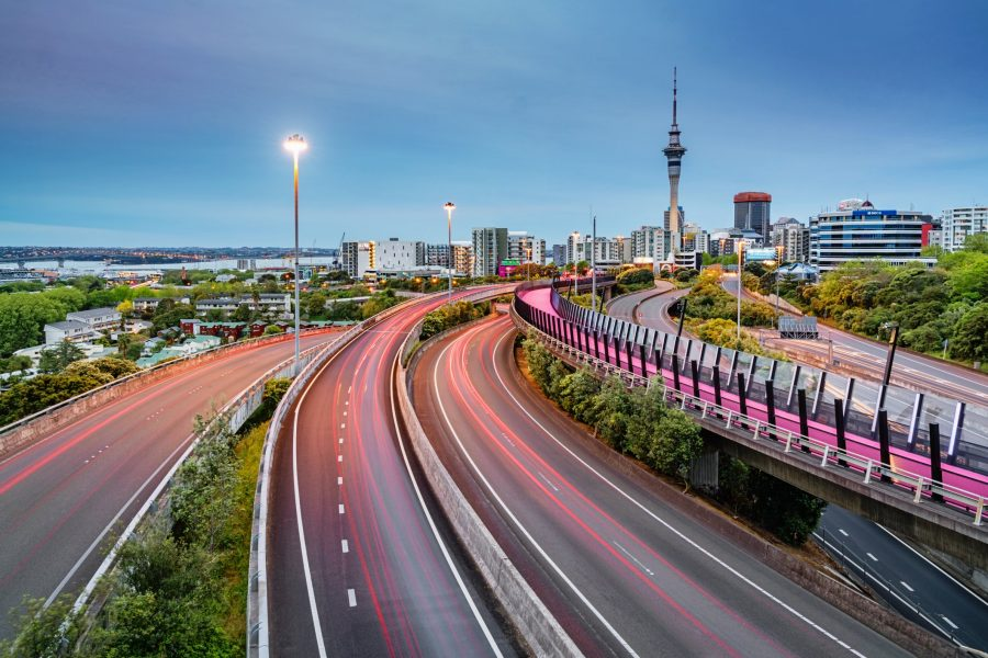 The impact of infrastructure on commercial real estate